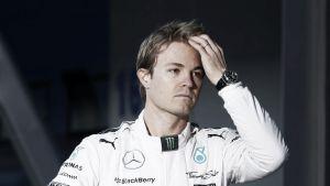 """Nico Rosberg: """"El coche funciona de manera estupenda"""""""