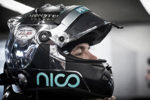 """Nico Rosberg: """"No he logrado encontrar mi ritmo"""""""