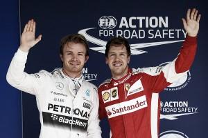 """Nico Rosberg: """"Encontré un mejor ritmo al final de la sesión"""""""