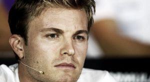 """Nico Rosberg: """"No es una buena sensación recibir abucheos"""""""