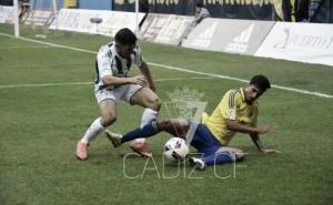 Cádiz CF - Córdoba CF: puntuaciones del Cádiz, tercera ronda Copa del Rey