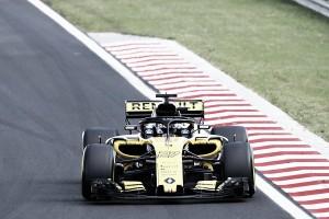 Renault seguirá evolucionando todavía el coche de 2018
