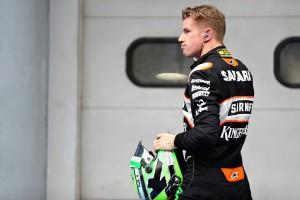 Ufficiale, Hulkenberg lascia la Force India e va in Renault