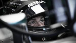 """Nico Rosberg: """"Tengo que intentarlo como en cualquier otra carrera"""""""