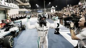 Nico Rosberg anuncia su retirada de la Fórmula 1