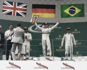 Rosberg trionfa in Austria, è ancora doppietta Mercedes