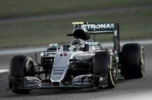"""Nico Rosberg: """"La presión me hizo más lento"""""""