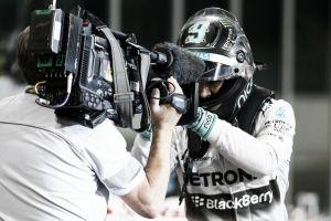 """Nico Rosberg: """"Hemos dado el primer paso"""""""