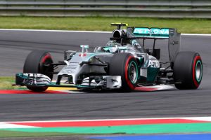 GP Austria, trionfa Rosberg davanti a Hamilton. Alonso 5°