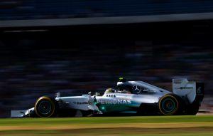 Hockenheim, Rosberg è il più veloce nella terza sessione di libere