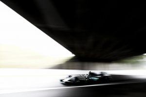 Nico Rosberg se acerca a la pole en Suzuka