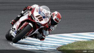 Segunda carrera de Superbikes del GP de Australia 2015 en vivo y en directo online