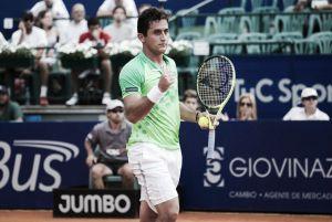 """Nico Almagro: """"Estoy volviendo a sentirme tenista"""""""