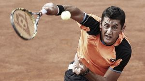 Jornada casi perfecta para el tenis español en Estoril