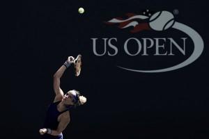 US Open: Nicole Gibbs dominant in crushing victory over Aleksandra Krunic