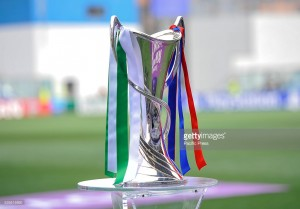 UEFA Women's Champions League Round of 32 – First leg round-up