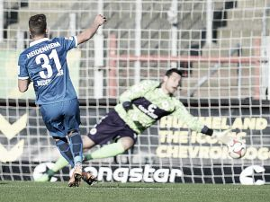 St. Pauli 0-3 Heidenheim: Niederlechner's brace sends visitors fifth