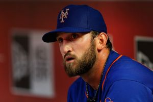 Mets To Trade A Starter For More Offense