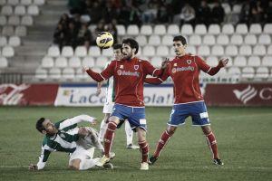 Nieto, segundo fichaje del Córdoba CF