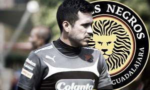 Luis Nieves, nuevo refuerzo de Leones Negros