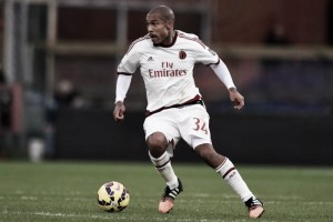 Nigel De Jong and AC Milan agree to terminate contract