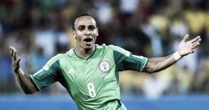 Nigeria roza los octavos de final y elimina a Bosnia