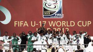 Emiratos Árabes Unidos 2013: el alumbramiento de una nueva Nigeria y la idea de Yoshitake