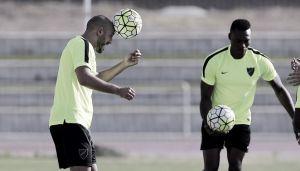 Kameni y Amrabat candidatos a ser los mejores africanos de La Liga