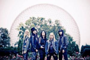 Divorcio entre Nightwish y Anette Olzon