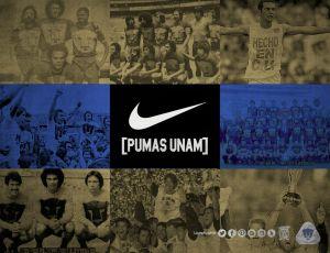 Pumas oficializa su relación con Nike, Inc.