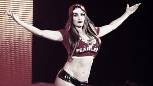 "Nikki Bella: ""Fearless Nikki"""
