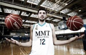 Mirotic, MVP de la primera jornada en Euroliga