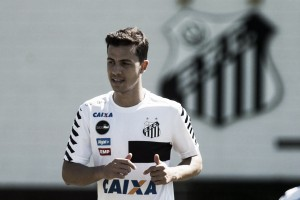 Diagnosticado com depressão e após 39 minutos em campo, Nilmar rescinde com o Santos