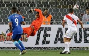 Qualificazioni Russia 2018, Sudamerica - Brasile spietato e gelido: vittoria 0-2 in Perù