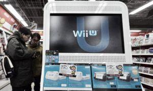 Nintendo anuncia previsión de pérdidas de 240 millones de dólares
