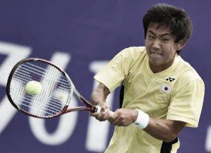 Nishioka revoluciona el torneo de Delray Beach