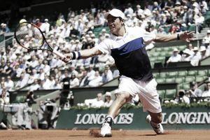 Roland Garros: bene Nishikori e Berdych, fuori Fognini e Lorenzi