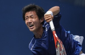 Yoshihito Nishioka and Xinyun Han Earn Australian Open Wildcards