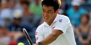 Nishikori sufrió pero derrotó a Wawrinka en el US Open