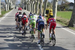 Previa | París-Niza 2015: 4ª etapa, Varennes-sur-Allier - Croix de Chabouret