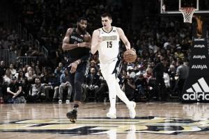 NBA - La corsa ai playoffs: Utah non si ferma, stop Denver. Cavs ora terzi a Est