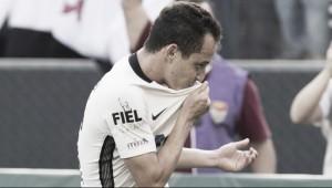 Rodriguinho decide novamente, Corinthians vence Botafogo-SP e avança à semifinal do Paulistão