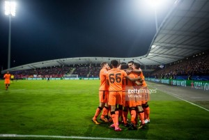 Liverpool vs NK Maribor Preview: Reds in search of back to back wins to take huge step towards last 16 qualification of the Champions League