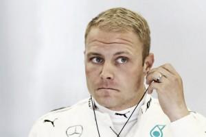 Bottas volta a comandar treino livre e fecha sexta-feira com domínio absoluto em Silverstone