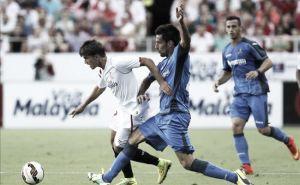 Getafe CF - Sevilla FC: ser o no ser