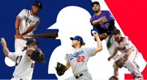 MLB Preview: National League West