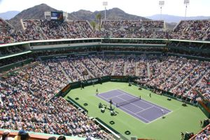 WTA Indian Wells : Un premier tour surprenant