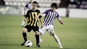 Zorrilla se resiste al Sabadell