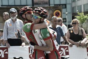 Desaparece el equipo Euskadi