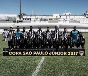 Com arbitragem polêmica, Botafogo vence Rio Preto e garante classificação na Copinha